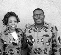 Pastor Enock & Felister Lyeta
